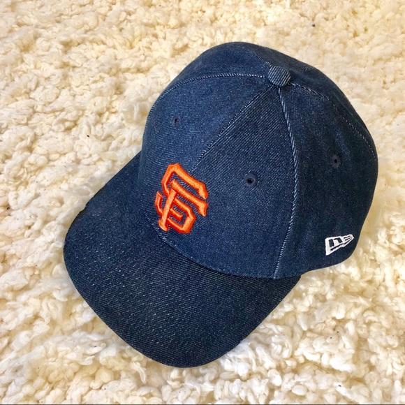 new product b6fb4 7f299 SF Giants New Era MLB X Levi Cap. M 5b41721004e33d792dd9d750